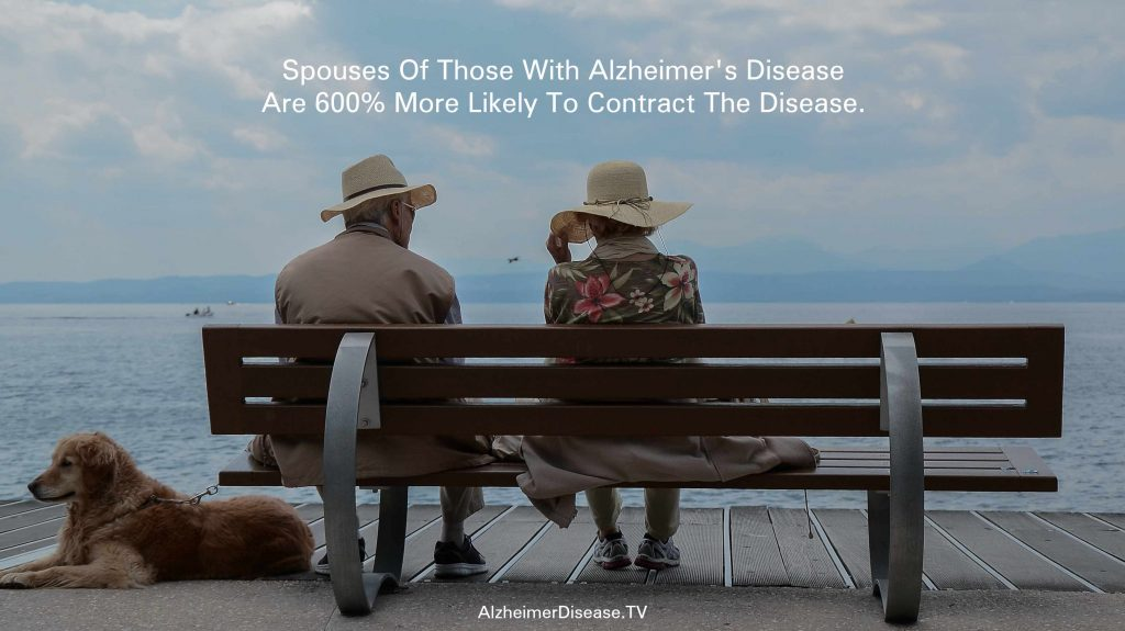 Alzheimer's disease infectious
