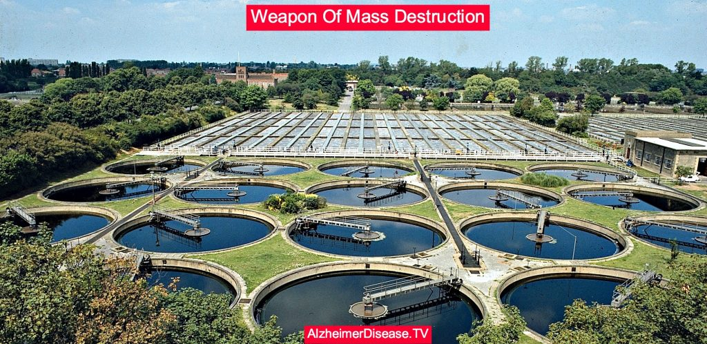 wastewater treatment and biosolids